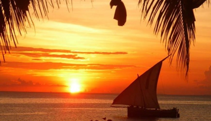 dhow sunset cruise1