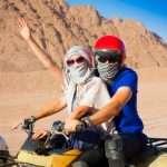 egypt desert excursion