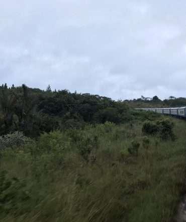 tazara railway zambia dar es salaam
