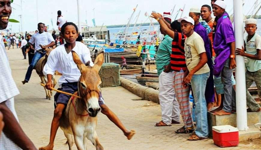 Lamu cultural festivals kenya (5)