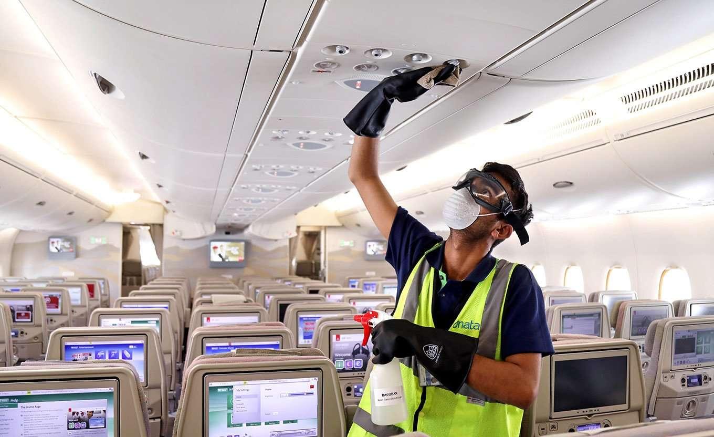 emirates test passengers covid-19 coronavirus (1)