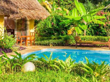 Ocean Access Villa