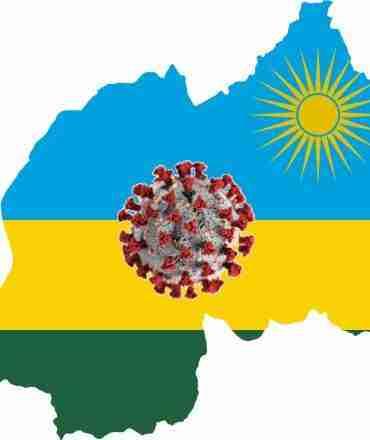 Flag-map_of_Rwanda covid