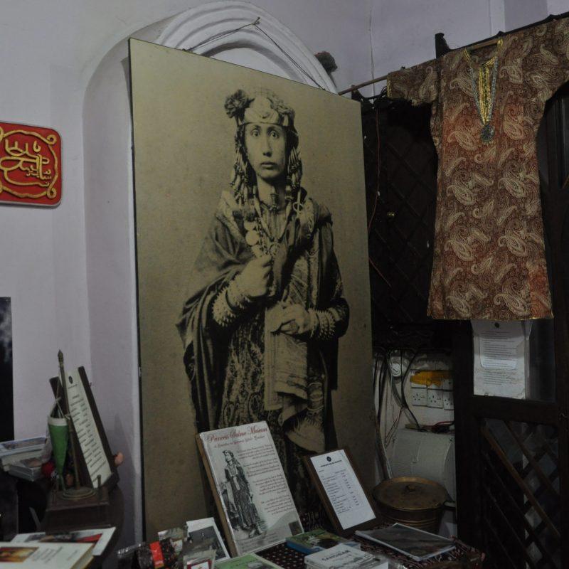 Princess Salme Museum - Zanzibar - Stone town (29)