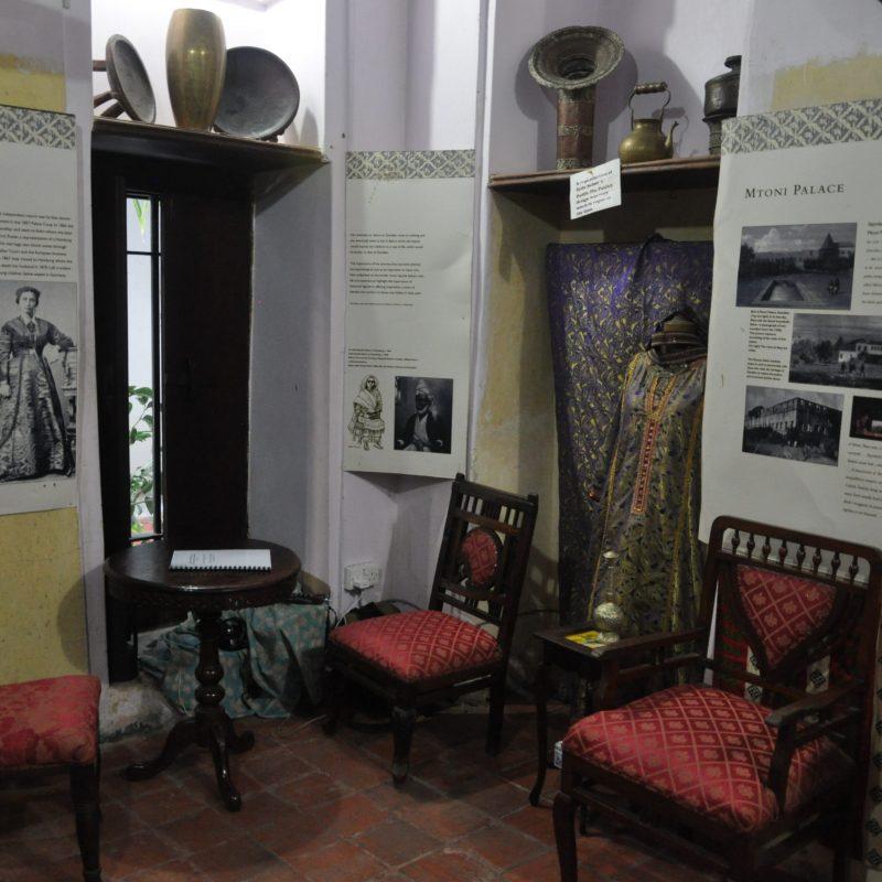 Princess Salme Museum - Zanzibar - Stone town (31)