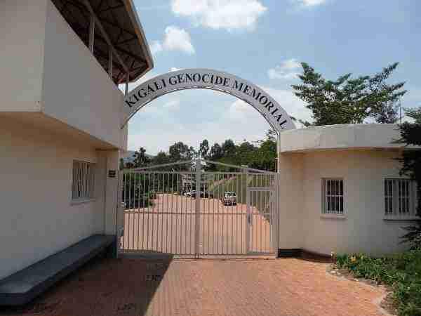 genocide evid