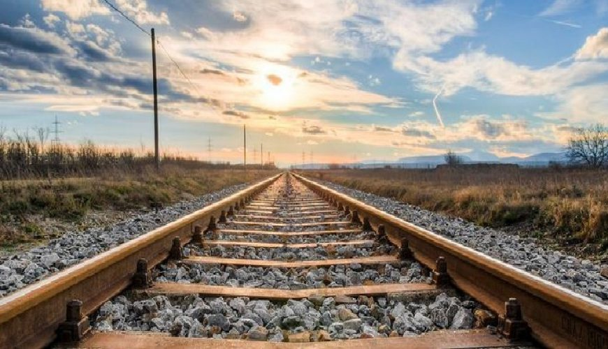 tanzania railway EVID