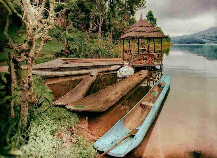 uganda hon 1