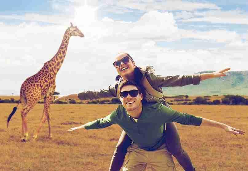 zambia honeymoon EVID