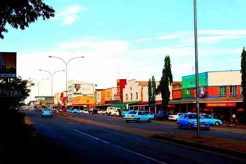 CAFE ZAMBESI
