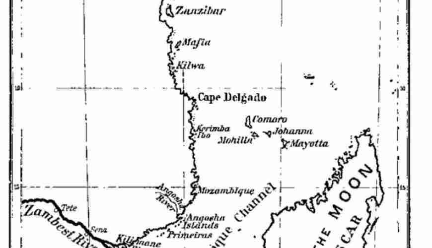 kilwa sultanate and zanzibar