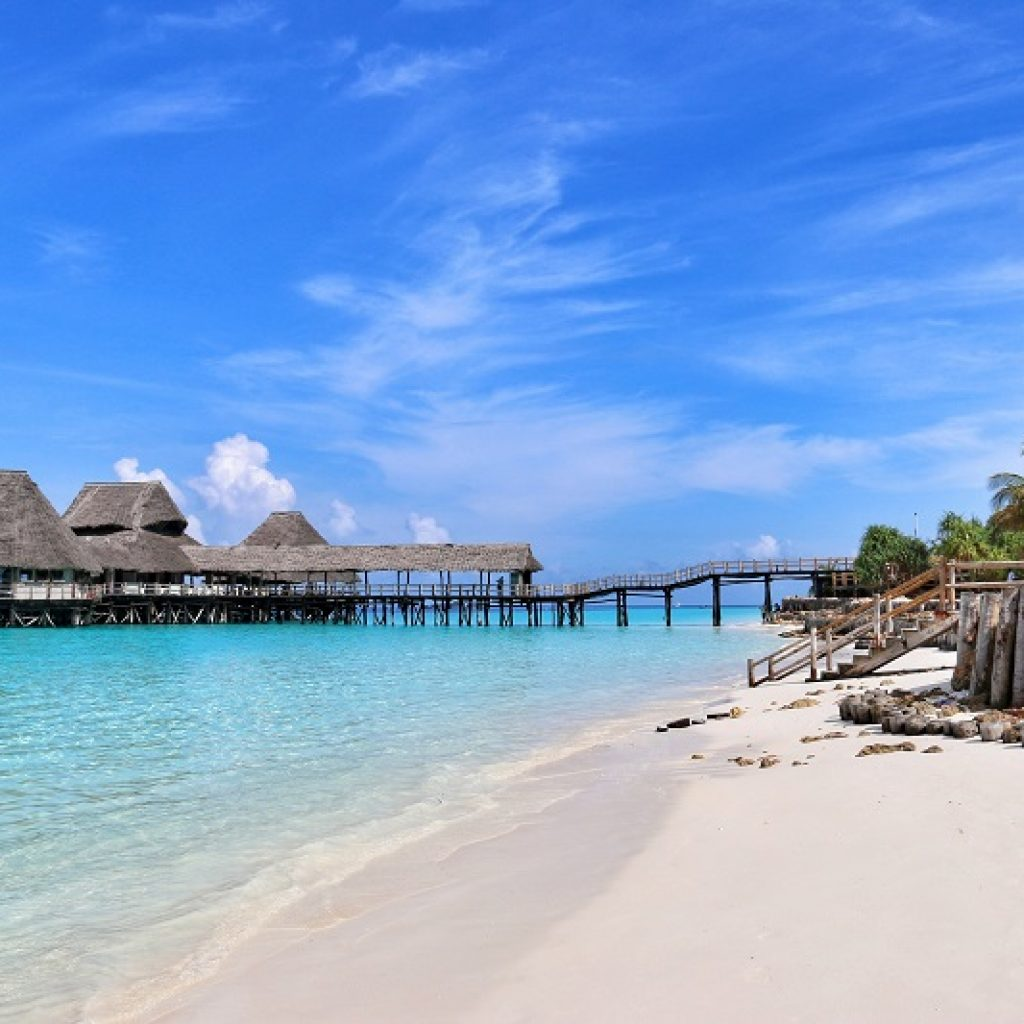 Paradise of Zanzibar02